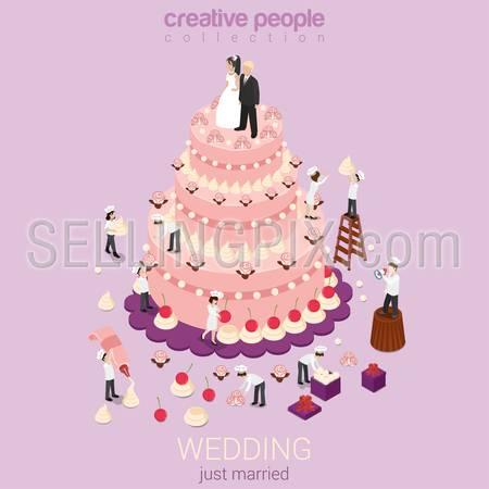 Love, wedding
